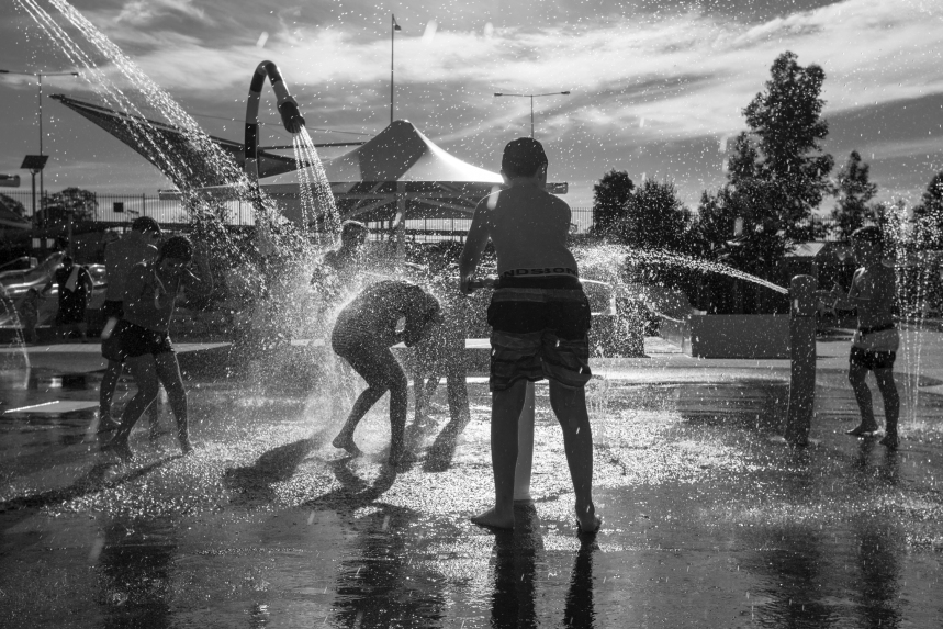 black-and-white-water-world-2
